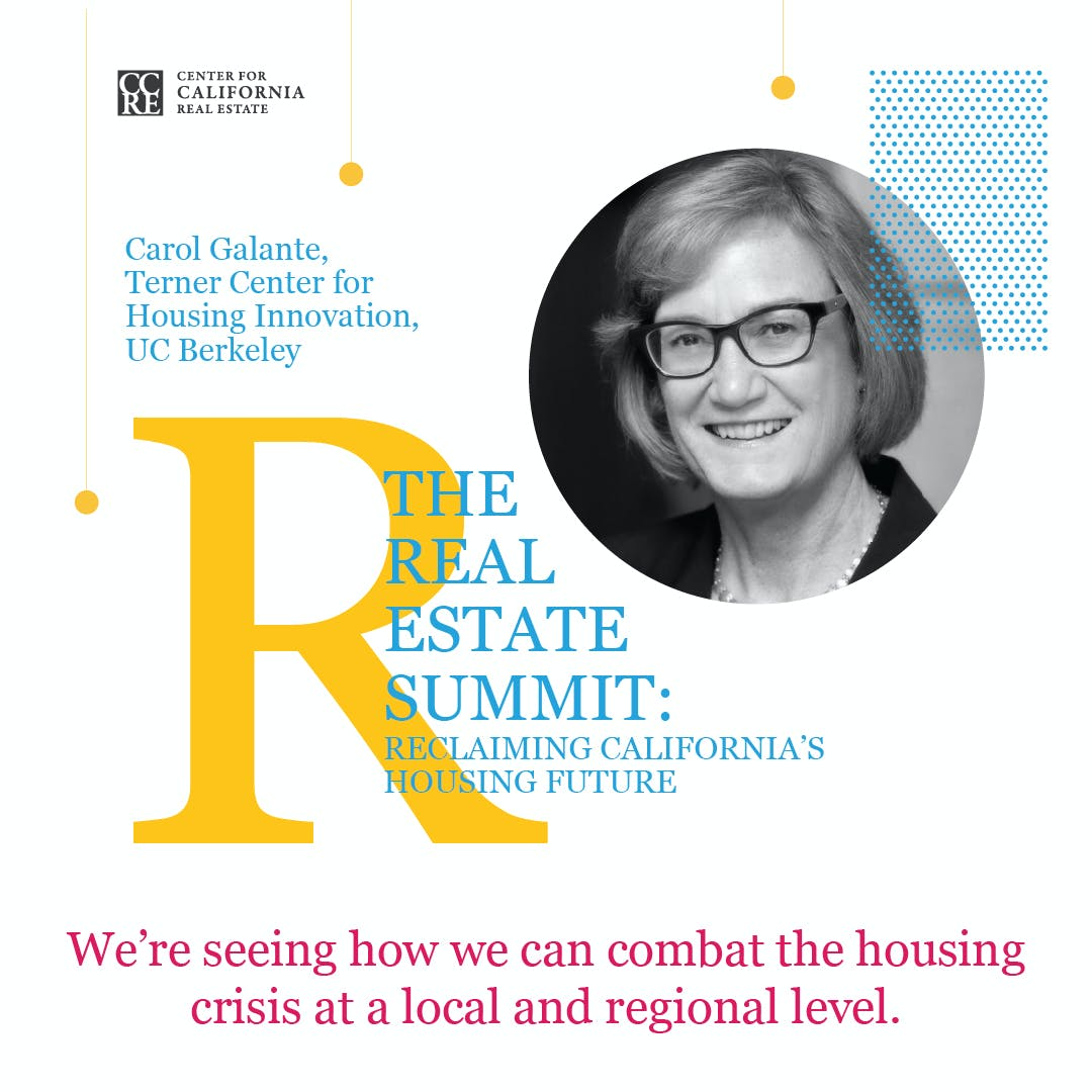 CCRE Real Estate Summit