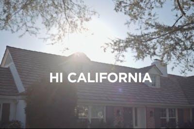 Strong California